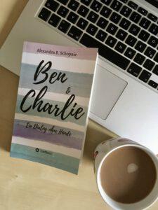 Ben & Charlie von Alexandra Schopnie - eine Rezension